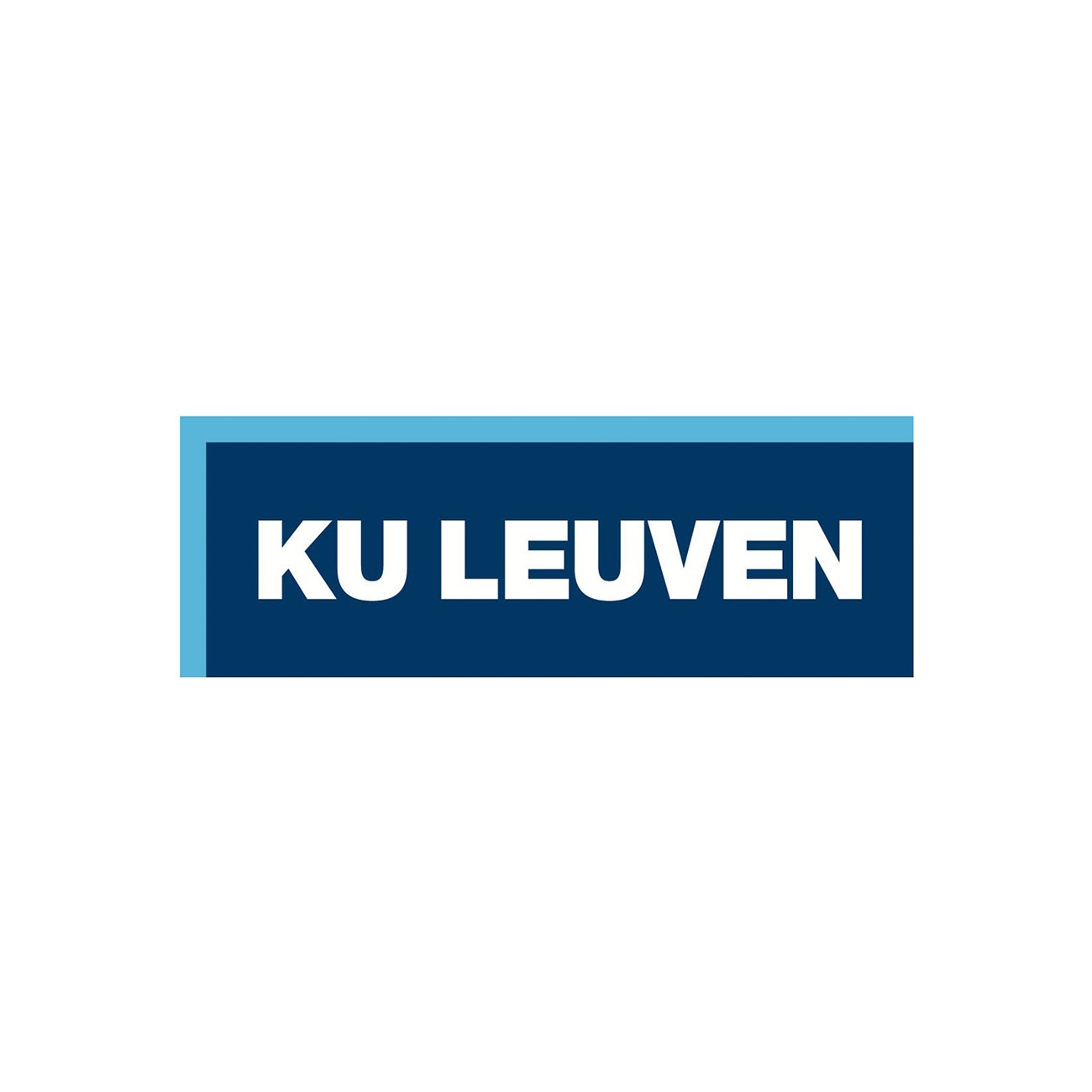 KU Leuven Faculty of Architecture